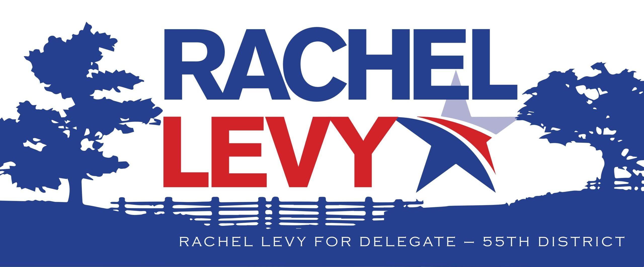 Rachel Levy for Delegate